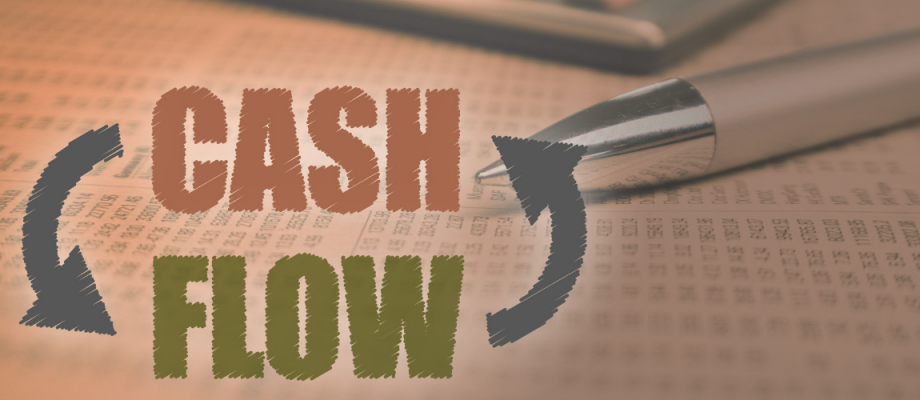 <strong>How Cash Flow Management Gets You More Time and Money</strong>